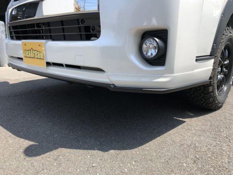 415コブラ:ショートリップ&専用フリッパー【塗り分け】