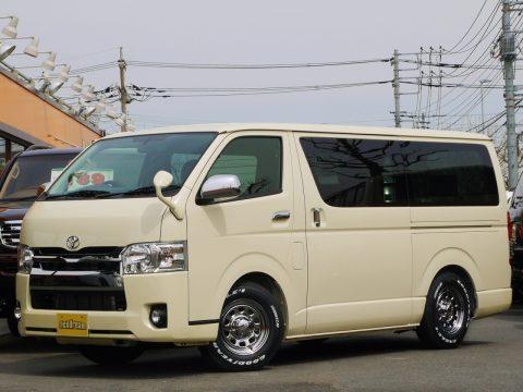 特設カラー:599ライトイエロー(バン)