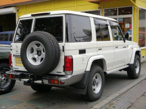 ランクル70 GRJ76K ランクル調布店