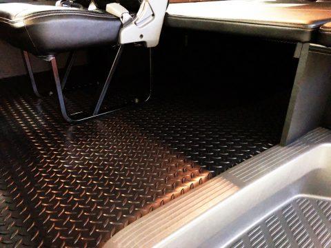 LINES:床貼りキット【PRO/ダイヤモンドブラック】