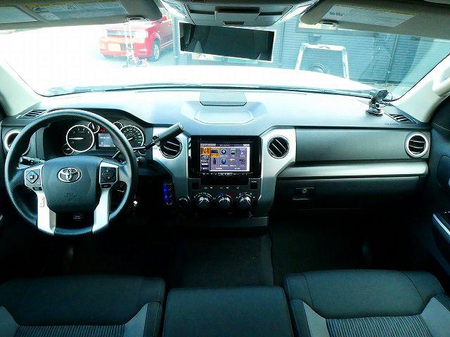 2016年モデル タンドラ 4WD クルーマックス SR5 ベンチシート&コラムシフト 1オーナー KMC20インチアルミ ALPINEフルセグナビ アップル岩槻 US TOYOTA専門店 逆輸入車 逆車 アメ車 セコイア シエナ タコマ