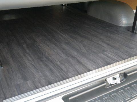 LINES:床貼りキット【黒木目】