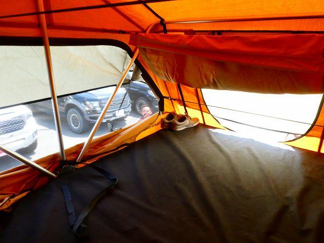 ARB Kakado Rooftop Tent Awning ルーフトップテント オーニング アップル岩槻 USTOYOTA専門店 4×4 4WD ピックアップトラック フルサイズトラック 逆輸入車 アメ車 キャンプ アウトドア