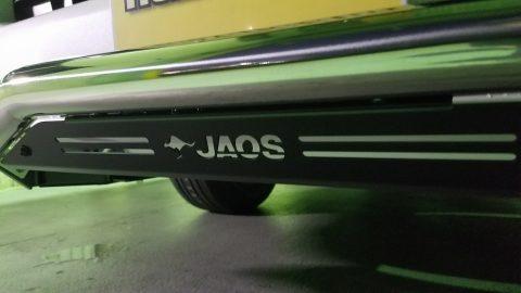 ハイエース JAOS ジャオス スキットバー