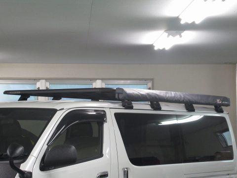 RHINO-RACK ARB4x4 awning