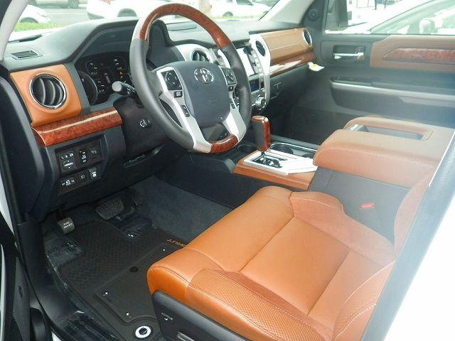 2020年モデル タンドラ 4WD クルーマックス 1794ED 最上級グレード USTOYOTA USトヨタ TUNDRA 4WD Crewmax 1794ED 逆輸入車 アメ車 ピックアップトラック フルサイズトラック アップル岩槻インター店 セコイア シエナ タコマ