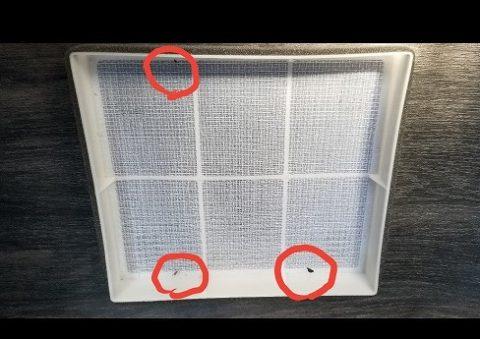 ハイエース エアコン フィルター FD-BOX