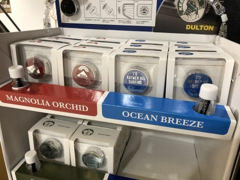 MAGNOLIA ORCHID/OCEAN BREEZE