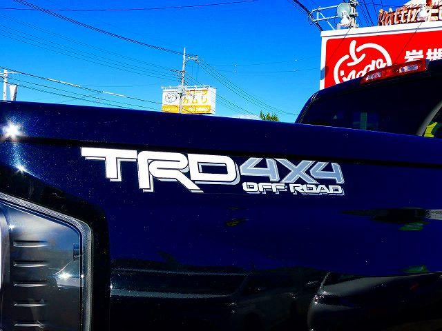 TUNDRA 4WD Crewmax Limited TRDOffRoadPKG 4×4 LIFTUP BILSTEIN MKW USTOYOTA