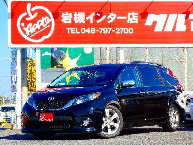 新並 2013y シエナ SE RS-R車高調