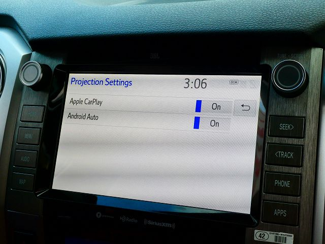 AppleCarPlay AndroidAuto