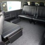 flexdream:New-FD-BOXベッドキット後ろ向き乗車時-S