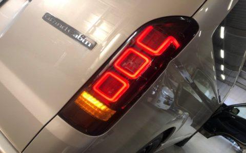 ダズフェローズ:LEDテールランプ fn.F Type4-S