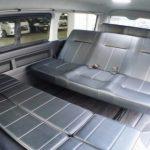 車中泊できる街乗り仕様車:FD-BOX3 S