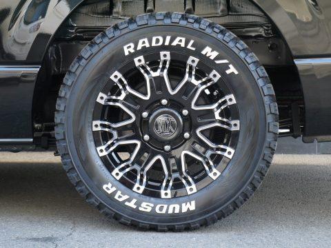 BADX:ロックケリーMX-II