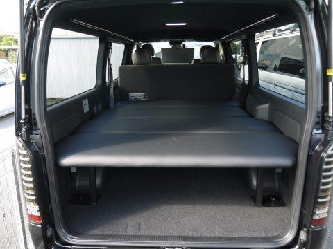 MGRカスタムズ:標準ボディ用ベッドキット