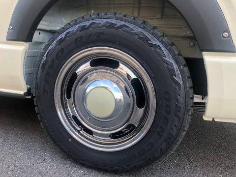 2020y flexdreamデモカー FD-classicホイール