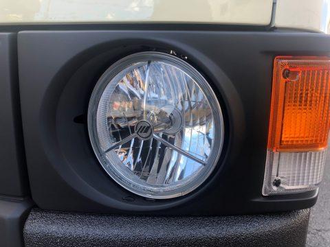 2020y flexdreamデモカー IPF:3ポイントヘッドライトI