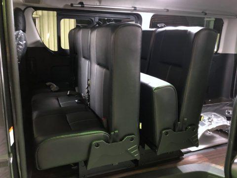 4ナンバー8名乗車FD-BOX5