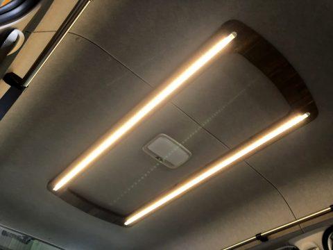 FD-BOX7 Vanlife:シーリングライト【LEDライト】