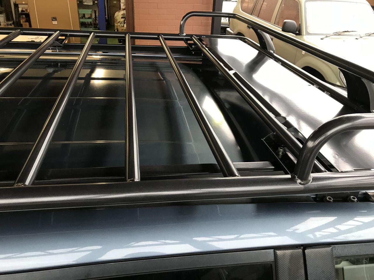 215サーフ ARBツーリングラック Steel 1790x1250mm