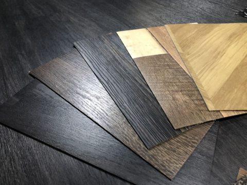 LINES 床材サンプル2