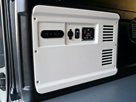 MRT専用オプション:サブバッテリー