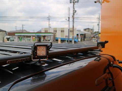 IPF:LEDスポットライト