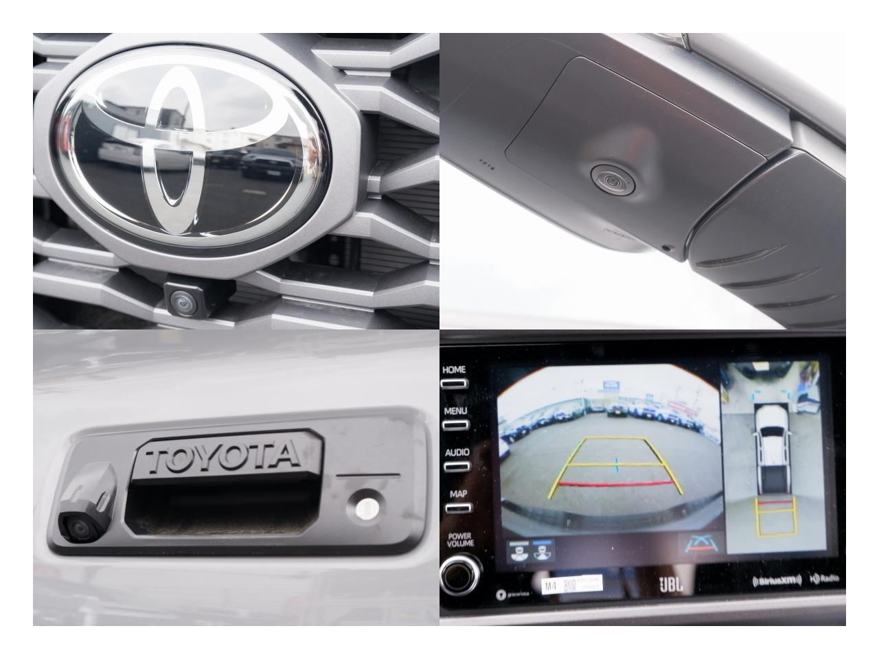 新車 アメリカモデル 2021年 タコマ 4WD セメントグレー TRDプレミアムオフロードPKG アドバンスドテクノロジーPKG ビルシュタインショック マルチテレインセレクト クロールコントロール アクティブトラクションコントロール パノラミックビューモニター マルチテレインモニター ブラインドスポットモニター 三つ折りトノカバー