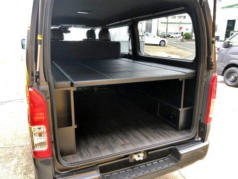 FD-BOX7用ベッドキット