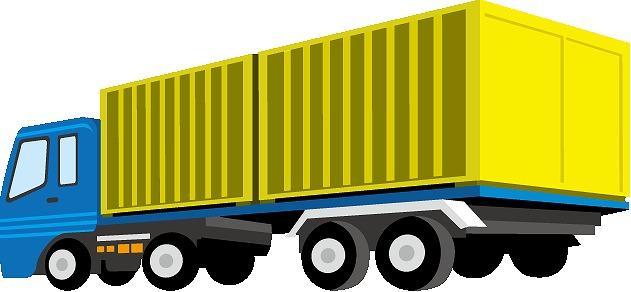 トラック トレーラー