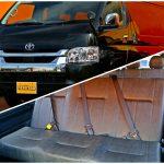 新車ハイエースワゴン GL 4WD FD-BOX2